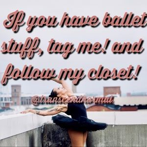 Other - All Ballet Lovers! Let's connect!